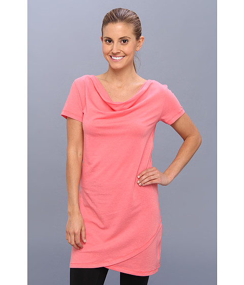 Bluze Lole - Syrah 2 Tunic - Pink Coral