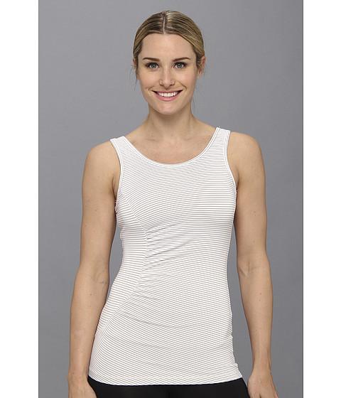 Bluze Lole - Twist Tank - White Stripe