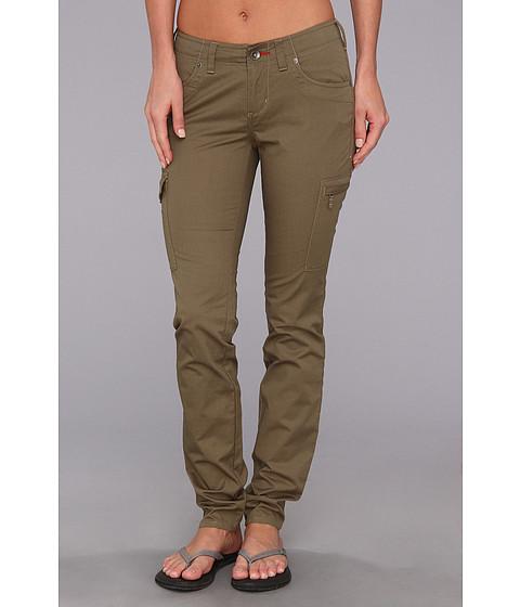 Pantaloni Marmot - Taylor Pant - Dusty Olive