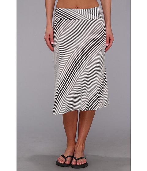 Fuste Marmot - Asha Skirt - White