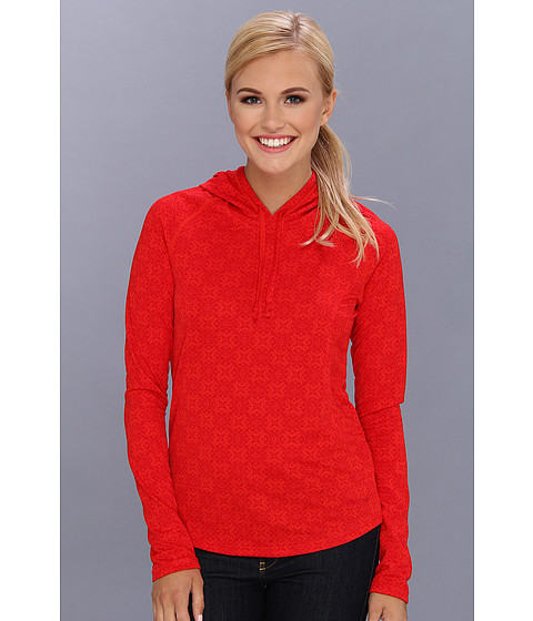 Bluze Marmot - Kylie Hoodie - Hot Coral