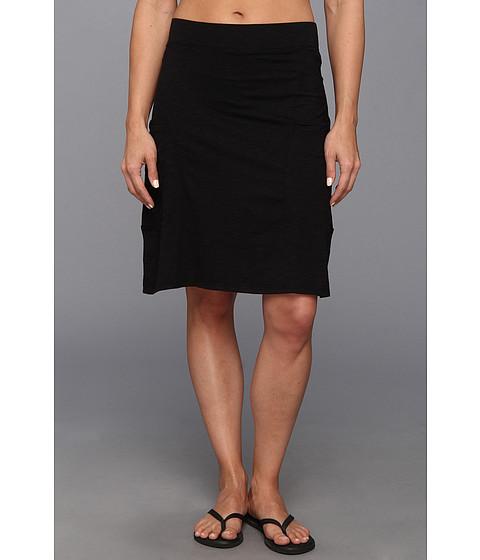 Fuste Horny Toad - Hooper Skirt - Black