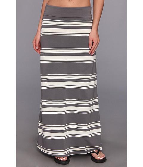Fuste Horny Toad - Keyboard Skirt - Smoke Stripe