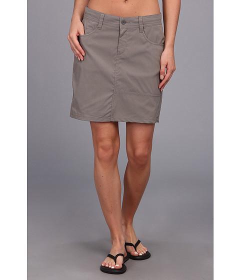 Fuste Horny Toad - Sea Change Skirt - Smoke/Rhino