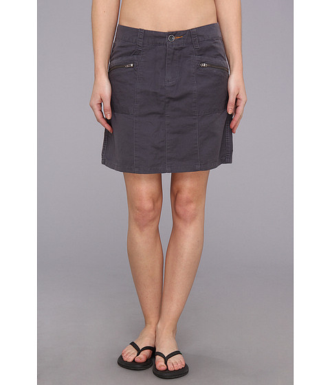 Fuste Horny Toad - Swept Away Skirt - Blue Steel