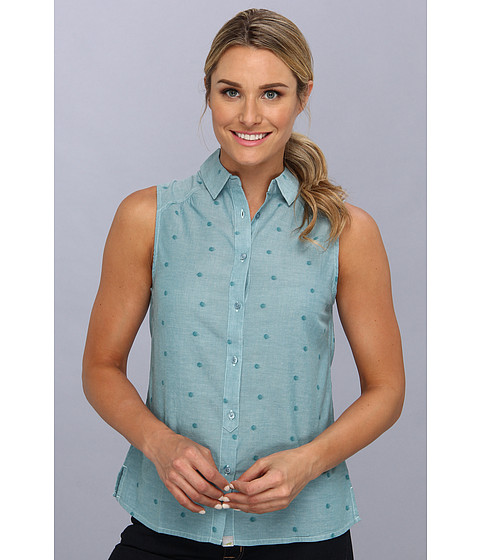Camasi Horny Toad - Rizzo Sleeveless Shirt - Crater Lake