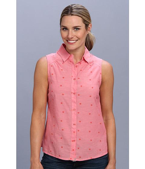 Camasi Horny Toad - Rizzo Sleeveless Shirt - Paradise