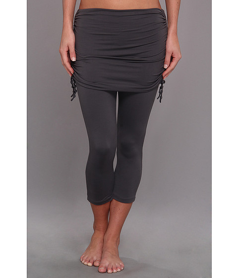 Pantaloni Prana - Cassidy Capri - Coal
