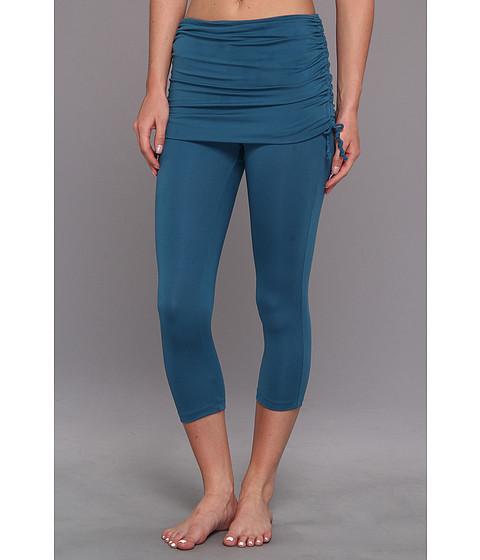 Pantaloni Prana - Cassidy Capri - Ink Blue