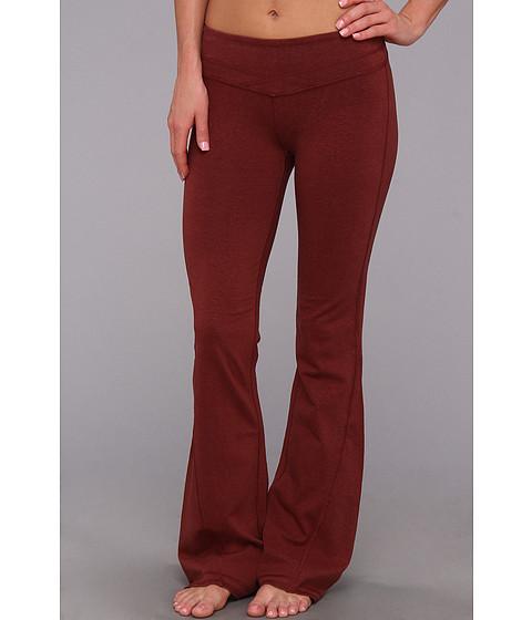 Pantaloni Prana - Linea Pant - Raisin