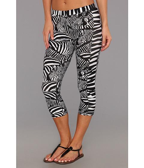 Costume de baie Trina Turk - Zebra Legging - Black