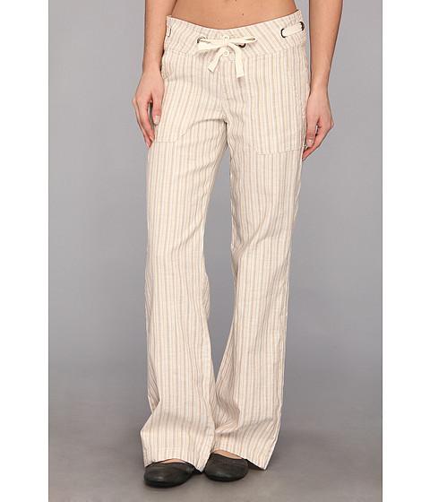 Pantaloni Prana - Steph Pant - Stone