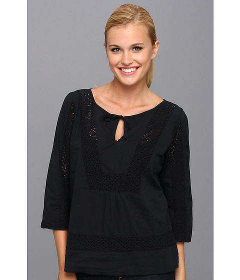 Bluze Prana - Sofie Top - Black