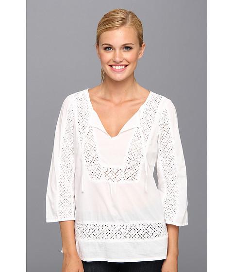 Bluze Prana - Sofie Top - White
