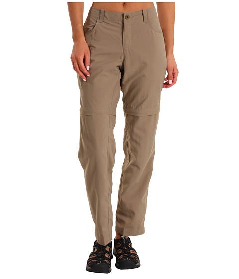 """Pantaloni Mountain Hardwear - Ramesaâ""""¢ V2 Convertible Pant V.2 - Khaki"""