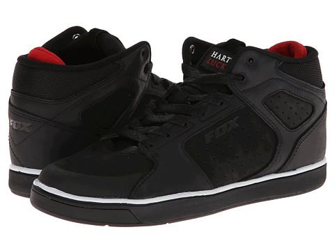 Adidasi Fox - Motion Uprise - Black/White/Carey Hart