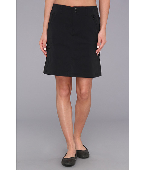 Fuste Merrell - Belay 2 Skirt - Black