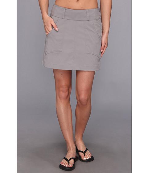 Fuste Merrell - Chancery Convertible Skirt - Sidewalk