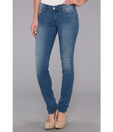 Blugi Paige - Skyline Skinny in Harvey - Harvey