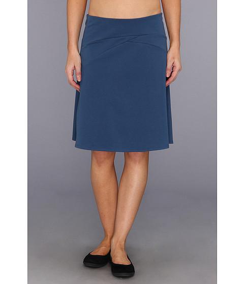 Fuste Patagonia - Vitaliti Skirt - Glass Blue