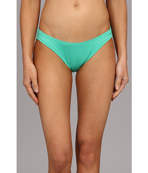 Costume de baie Patagonia - Solid Sunamee Bottoms - Desert Turquoise