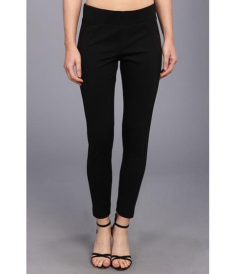 Pantaloni BCBGeneration - Solid Seamed Legging XGN2F442 - Black