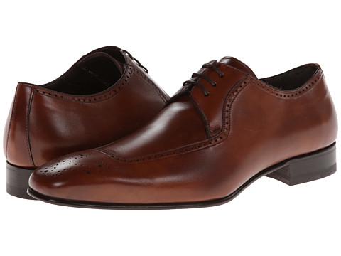 Pantofi Mezlan - Guzman - Tan