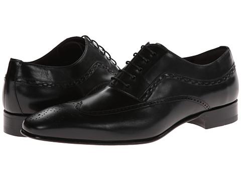 Pantofi Mezlan - Varela - Black