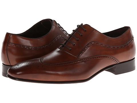 Pantofi Mezlan - Varela - Cognac