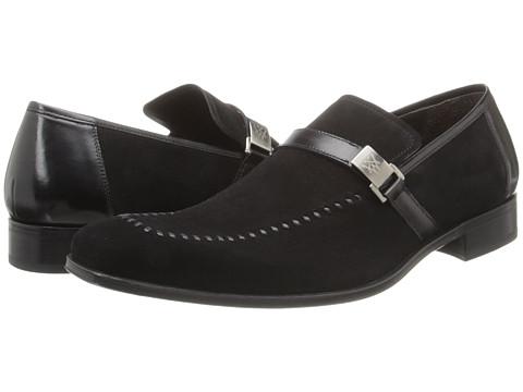Pantofi Mezlan - Caro - Black