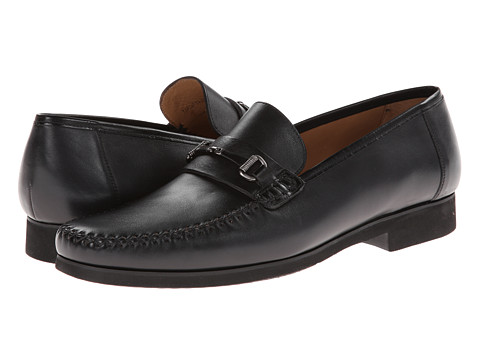 Pantofi Mezlan - Ghedini - Black