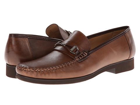 Pantofi Mezlan - Ghedini - Cognac