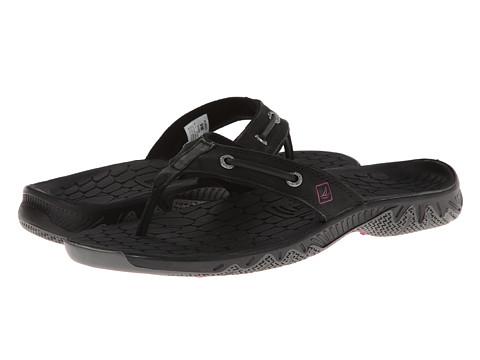 Sandale Sperry Top-Sider - Son-R Pulse Thong - Black SP14