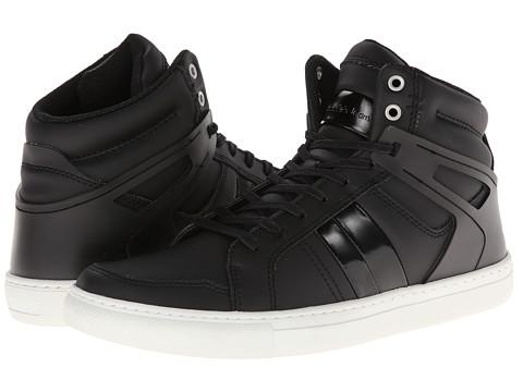Adidasi Calvin Klein Jeans - Callahan - Black Rubber/Smooth