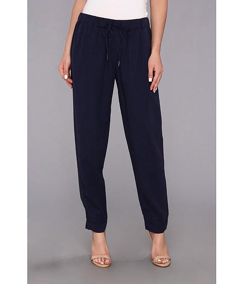 Pantaloni Joie - Edana 1062-P1001 - Dark Navy