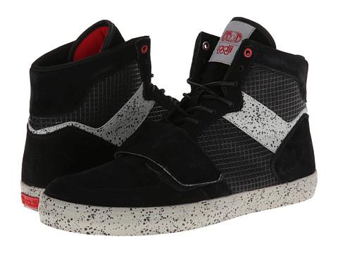 Adidasi radii Footwear - Standard Issue SE - Black Cement