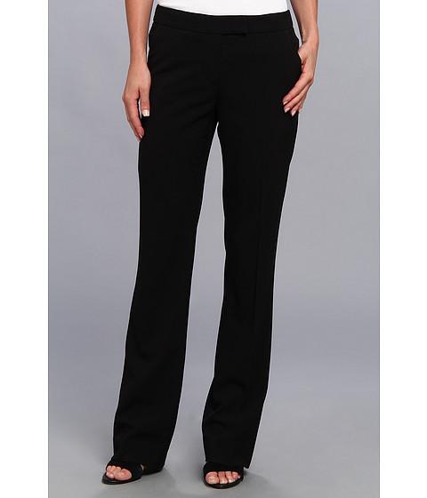 Pantaloni Anne Klein New York - Boot Leg Pant - Black