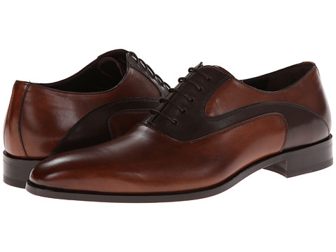 Pantofi Mezlan - Amaral - Cognac