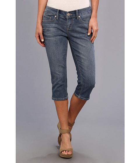 """Blugi Seven7 Jeans - 18\"""" Crop - Maggie"""