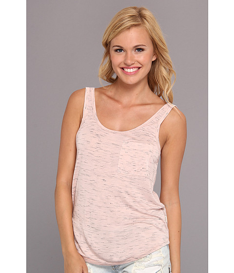 Bluze Volcom - Lived In Slub Tank - Light Pink