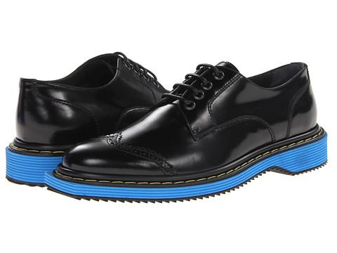 Pantofi Viktor & Rolf - Oxford - Black