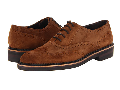 Pantofi BRUNO MAGLI - Emard - Brandy Suede