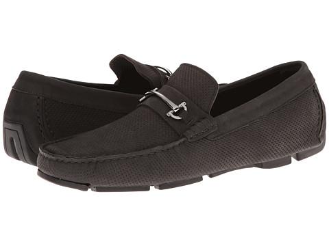 Pantofi BRUNO MAGLI - Ebbu II - Black Nubuck