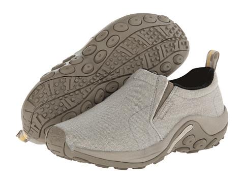 Adidasi Merrell - Jungle Moc Ruck - Aluminum