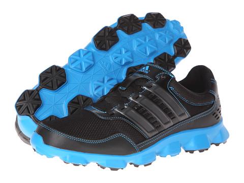 Adidasi adidas - Crossflex Sport - Black/Black/Solar Blue