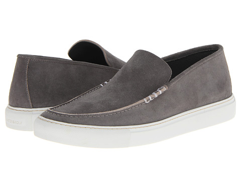 Pantofi Viktor & Rolf - Nautical Slip On - Grey