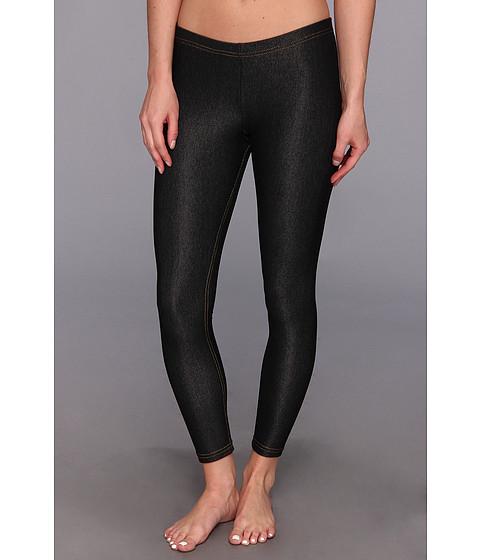 Pantaloni Steve Madden - 2 Pack Denim Legging - Black