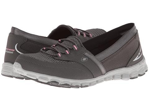 Adidasi SKECHERS - Flicker - Charcoal/Grey