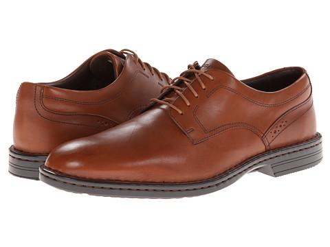 Pantofi Rockport - Rocsport LT BSN PLT - Bean Tan