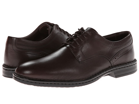Pantofi Rockport - Rocsport LT BSN PLT - Coach Brown